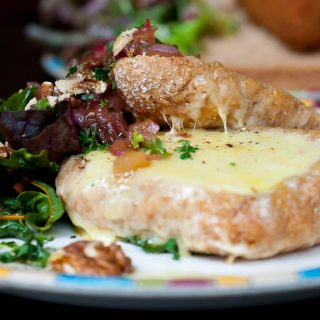 Healthy hotspot: Restaurant Aangenaam