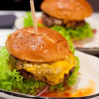 De lekkerste burgers in Amsterdam: H.Burger