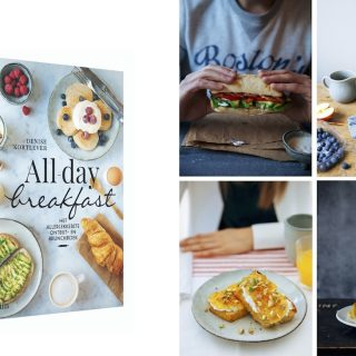 Review: All-Day Breakfast – Denise Kortlever