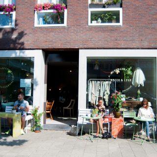 Healthy Hotspot Amsterdam: Beter & Leuk