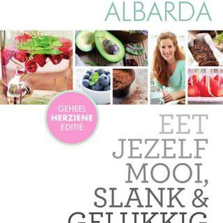 Review: Eet jezelf Mooi, Slank & Gelukkig – Amber Albarda