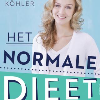 Review: Het Normale Dieet – Esmee Köhler