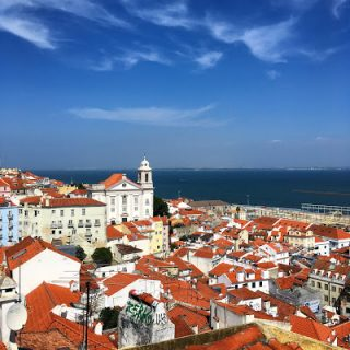 Vegan hotspots in Lissabon
