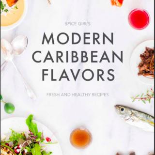 Review: Modern Caribbean Flavors – Helmi Smeulders