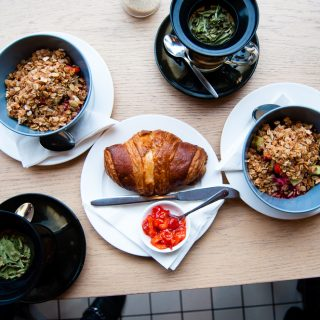 Healthy Hotspot: Roost