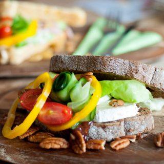 Healthy hotspot: Barista café