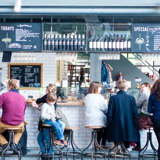 Healthy Hotspots in Rotterdam