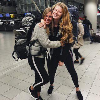 Onze nieuwe travel-gastbloggers!