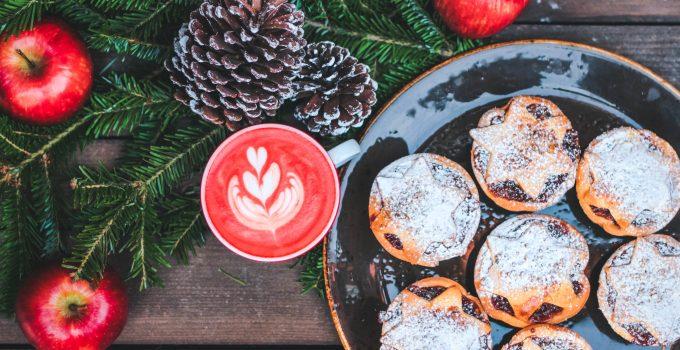 5  tips voor het voorkomen van de december kilo's!