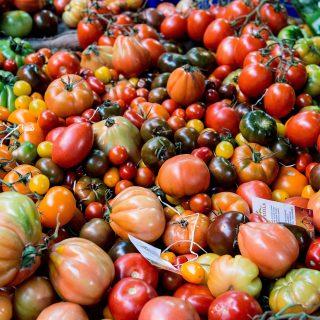 Weekchallenge #1: Een halve kilo groenten per dag