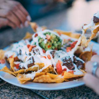 7x de lekkerste nacho's van Amsterdam