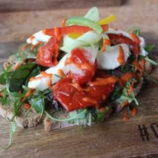 5x de lekkerste lunch hotspots van Deventer