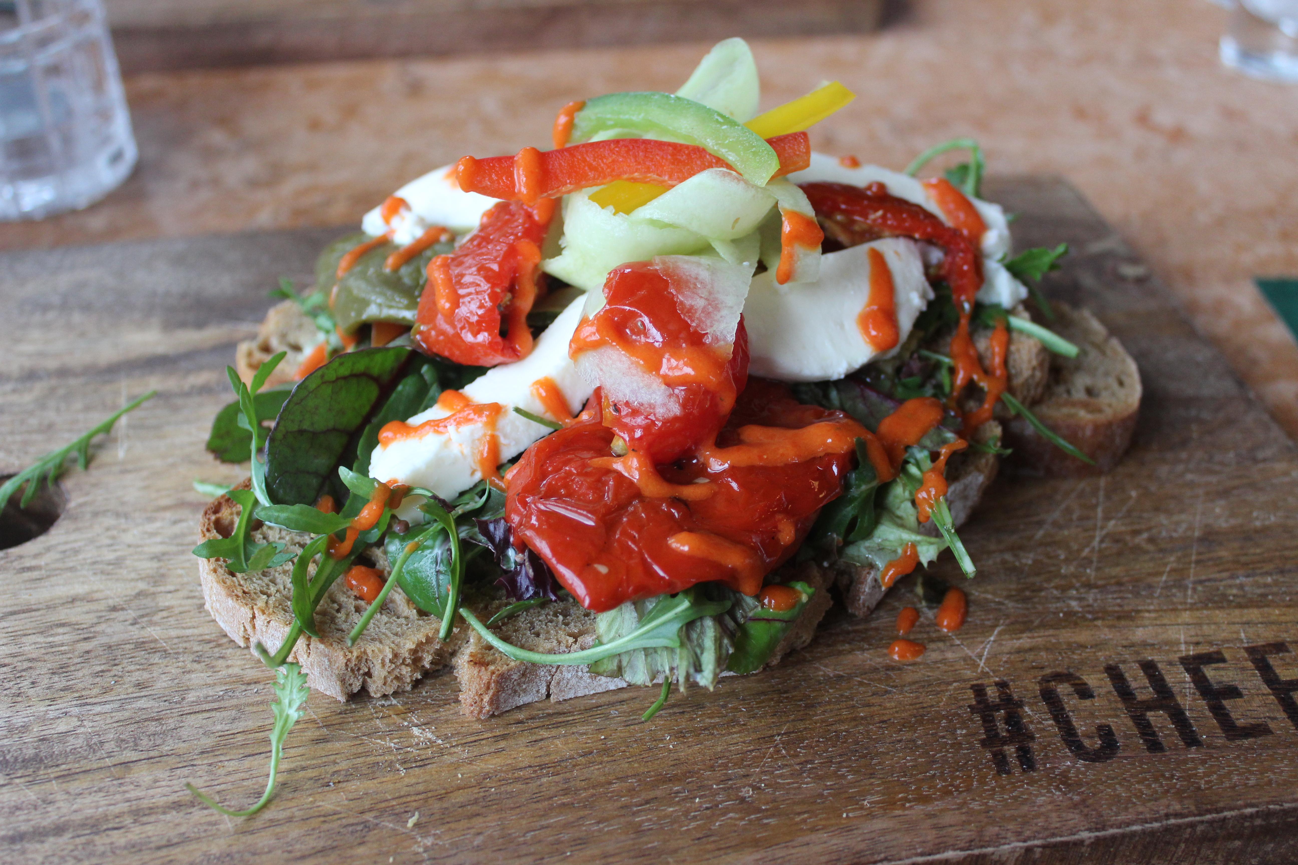 lekkerste lunch hotspots van Deventer