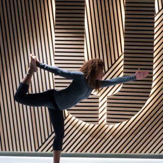 Weekchallenge #3 – Meer sporten! – Hot Power Yoga