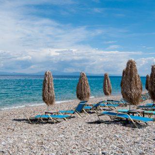 De leukste (food) hotspots op Samos