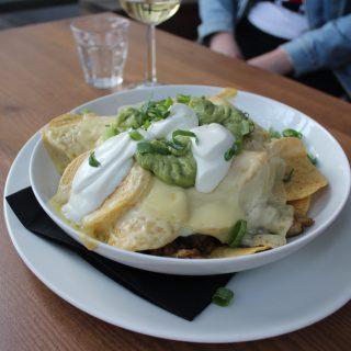 Waar eet je de beste & lekkerste nacho's van Deventer?