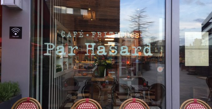Frites in Almere – Par Hasard