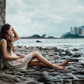 6 tips die je kunt toepassen als je je down voelt, en het even niet meer ziet zitten