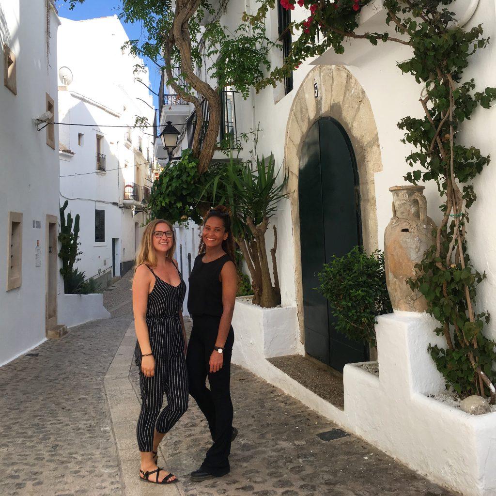 hotspots in Ibiza-Stad