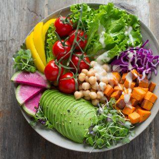 8 praktische tips voor meer groente!
