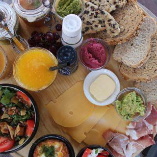 6x de lekkerste lunch hotspots van Arnhem