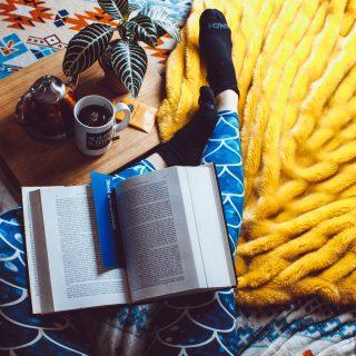 Must read (kook)boeken van juli!