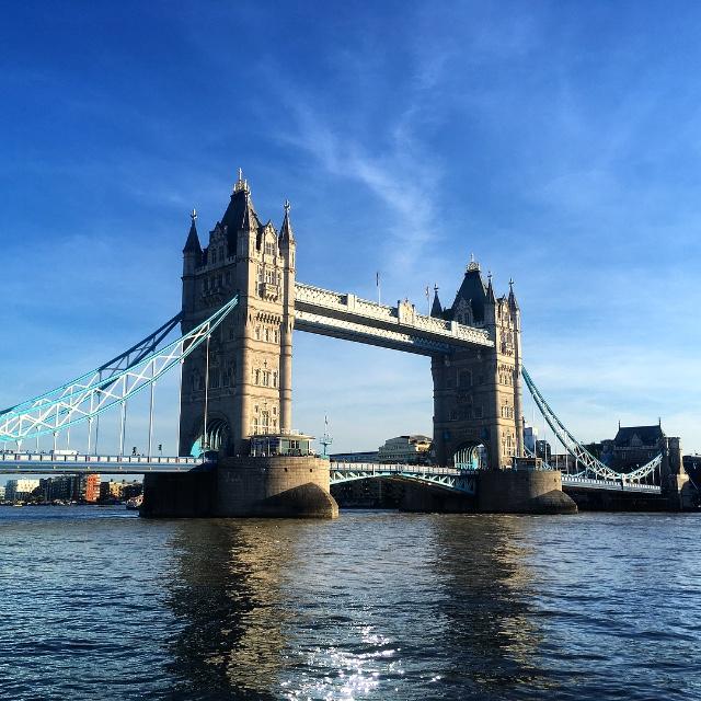 Vegan hotspots Londen