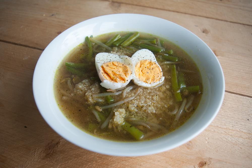 gadogado soep