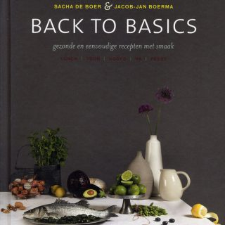 Review: Back to basics – Sascha de Boer & Jacob-Jan Boerma