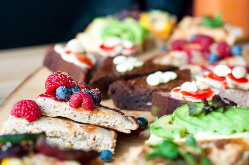 Ontbijt hotspot in Den Haag