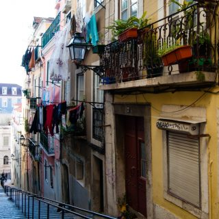 De leukste (food)hotspots in Lissabon