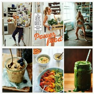 Review: Powerfood – Rens Kroes