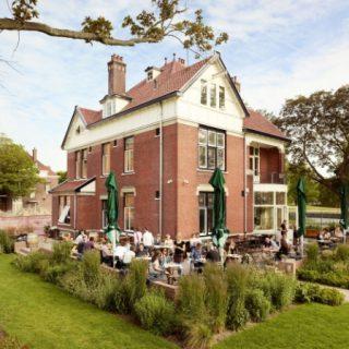 Healthy Hotspot: Thuis aan de Amstel