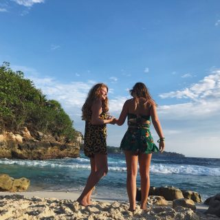 Bali – Wat te doen in Nusa Lembongan – 8 leuke tips