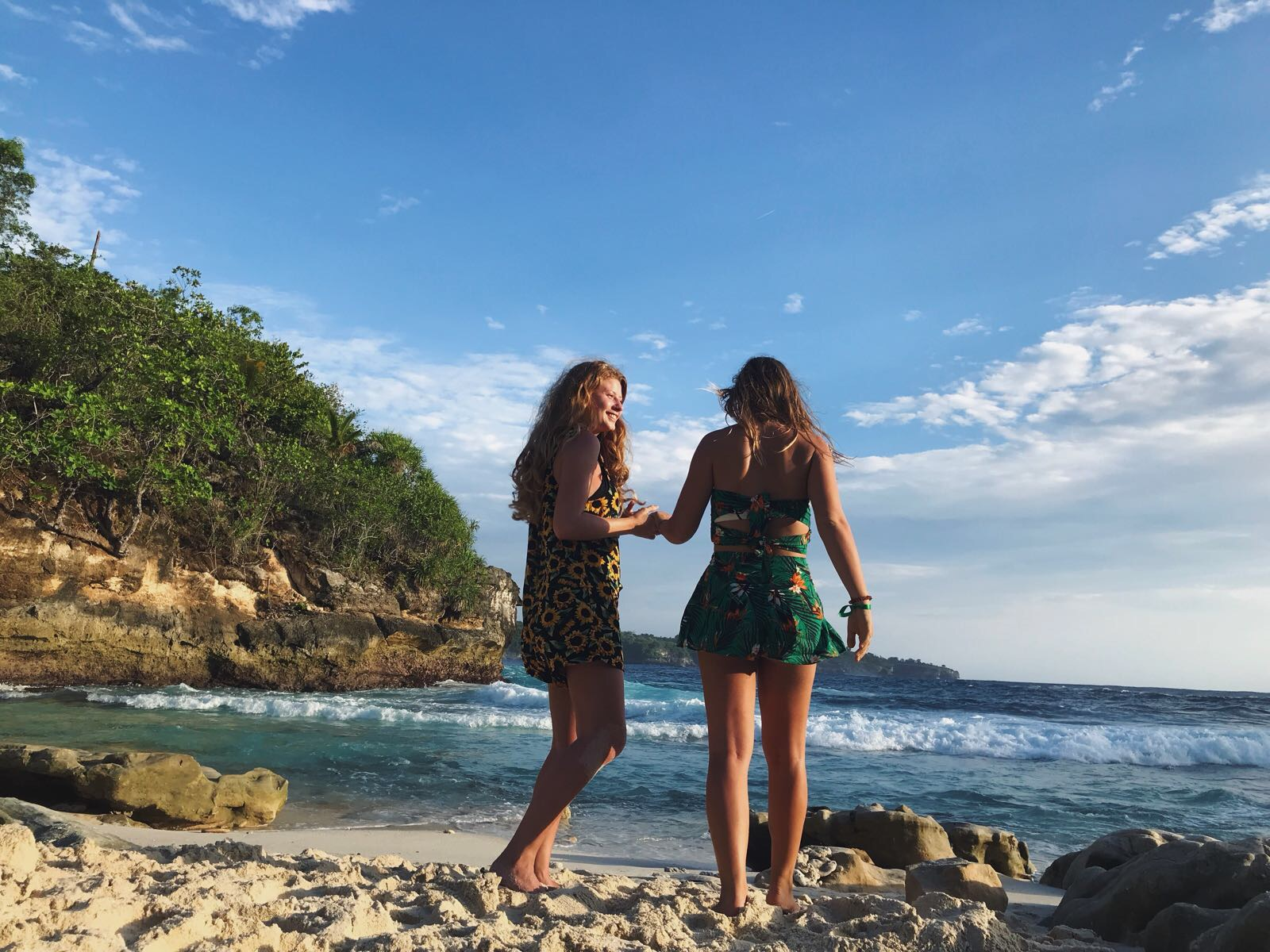 Wat te doen in Nusa Lembongan