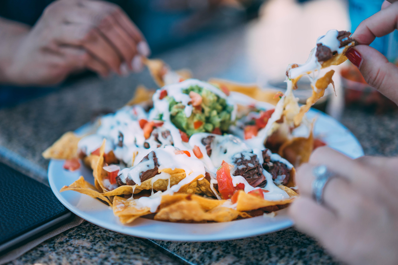 De lekkerste nacho's van Amsterdam