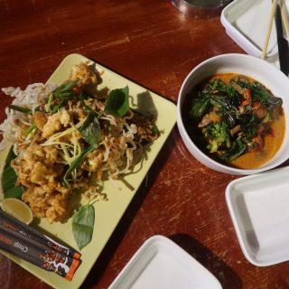 5x Asian Streetfood in Amsterdam