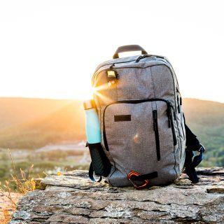 reisgadgets voor tijdens het backpacken