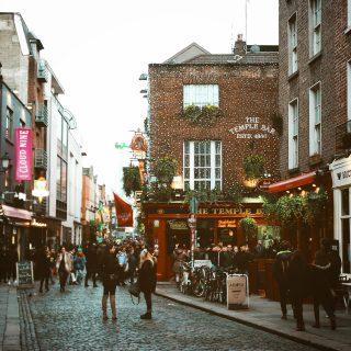 5x de leukste vegan hotspots in Dublin