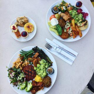 10x de leukste vegan hotspots van Amsterdam