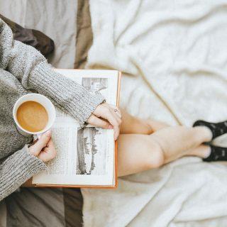 boeken van november