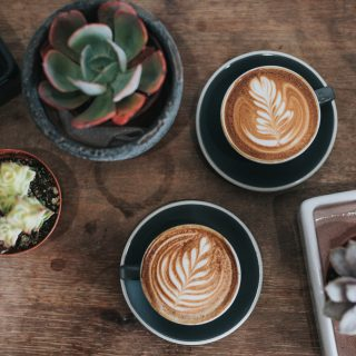 4x koffie hotspots in Zwolle