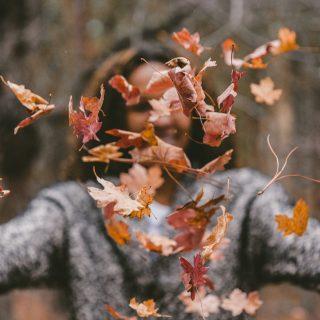 seizoenen van je maandelijkse cyclus