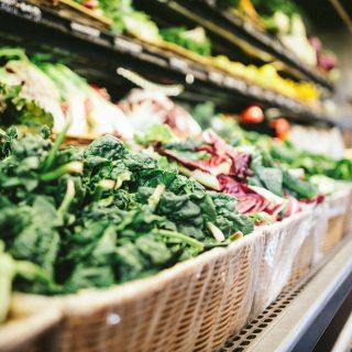 Zo eet je meer groenten en fruit