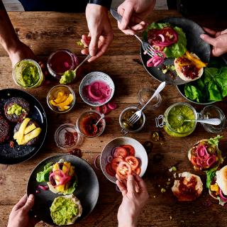 Het vegan Deense merk Naturli is hier om Nederland te veroveren