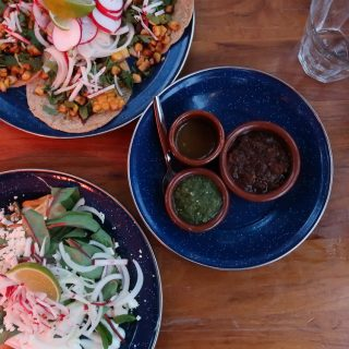 Mexicaanse hotspots in Amsterdam