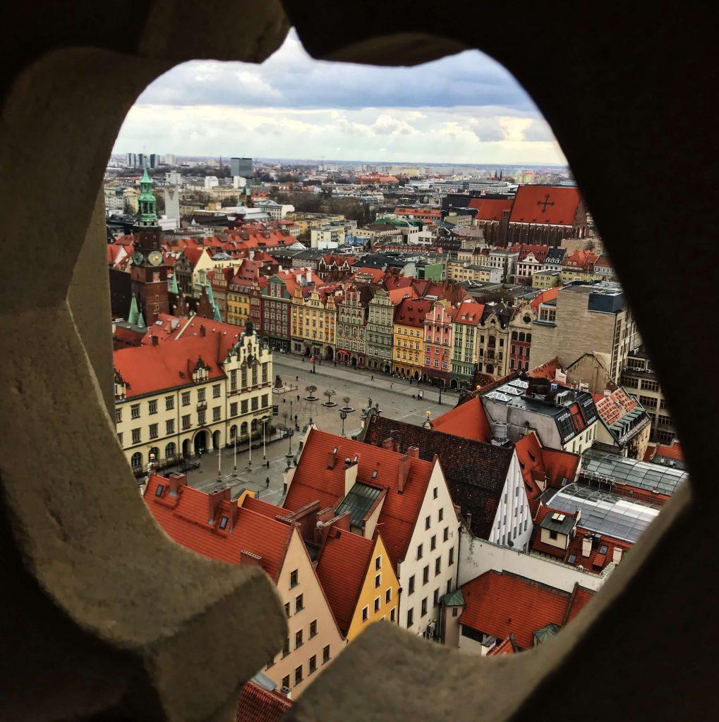 wat te doen in Wroclaw