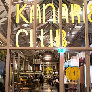 Kanarie Club