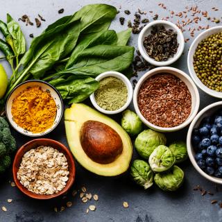 voeding goed voor hormonen